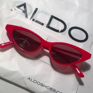 Accessories - ALDO Sunglasses